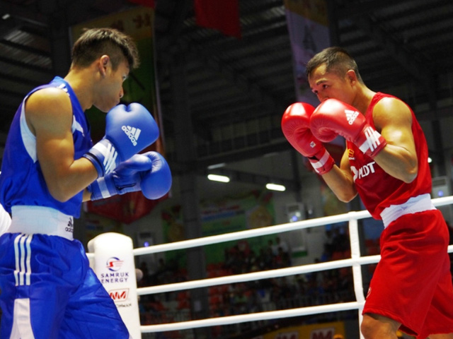 road to sea games 2015, weekly roundup