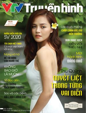 Tạp chí TH số 434 kỳ 2 tháng 10/2020