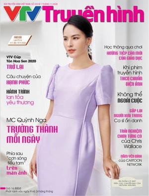 Tạp chí TH số 435 kỳ 1 tháng 11/2020