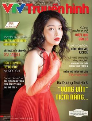 Tạp chí TH số 436 kỳ 2 tháng 11/2020