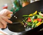 Hâm lại rau củ, có thể mất 90% vitamin A