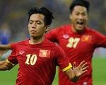 AFF Cup: Người hùng Văn Quyết vỡ òa trong niềm vui chiến thắng
