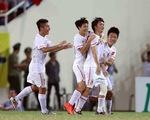 U19 Việt Nam trước giải đấu châu Á: Cái gì cũng tốt