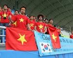Việt Nam kết thúc chiến dịch ASIAD 17 với 36 huy chương