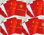 Chậm làm sổ đỏ bị phạt đến 1 tỷ đồng