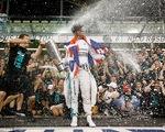 Lewis Hamilton - Tân vương của làng F1 2014
