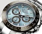 Các bước mổ xẻ một chiếc đồng hồ Rolex