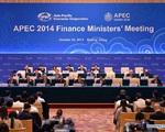 Khai mạc hội nghị cấp cao diễn đàn APEC