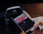 Apple Pay - Riêng tư, an toàn và nhanh chóng