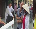 Vụ bé 10 tuổi tử vong ở BV Quốc Oai: Tang thương xóm nhỏ