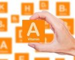 Khi nào cần bổ sung vitamin A?