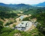 Nợ thuế 300 tỷ VND, nhà máy vàng Bồng Miêu hoạt động trở lại
