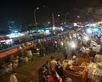 Chợ Long Biên lọt Top chợ trời hấp dẫn nhất thế giới