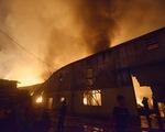 Phòng chống cháy nổ - Trách nhiệm của toàn xã hội