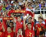 Lịch tường thuật trực tiếp vòng bán kết AFF Cup 2014