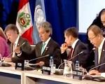 Hội nghị COP 20 chưa đạt được đồng thuận về biến đổi khí hậu