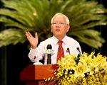 Chủ tịch UBND TP.HCM: Sẽ tập trung nâng cao năng lực người đứng đầu