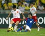 AFF Cup: Điểm tương đồng kì lạ giữa ĐT Việt Nam và ĐT Malaysia
