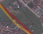 Hà Nội: Đường cong vô lý gâylãng phí hàng trăm tỷ đồng