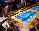 Game bắn cá biến tướng thành cờ bạc trá hình