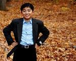 Học sinh gốc Việt 15 tuổi giành học bổng toàn phần Đại học Harvard