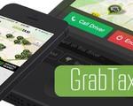 Tương tự Uber Taxi, dịch vụ Grab Taxi xuất hiện tại Việt Nam