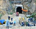 3 Bộ phối hợp cứu hộ cứunạn vụ sập hầm thủy điện