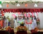 Trường dạy tiếng Việt cho học sinh tại CHLB Đức