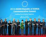 ASEAN và Hàn Quốc thông qua Tuyên bố chung về Tầm nhìn tương lai Đối tác Chiến lược
