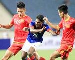 AFF Cup: Những cuộc đối đầu duyên nợ Việt Nam - Malaysia