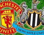 """Man United  - Newcastle: Quỷ đỏ """"át vía"""" Chích chòe?"""