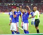 AFF Cup 2014: HLV Malaysia hạ quyết tâm thắng Việt Nam 2 bàn cách biệt