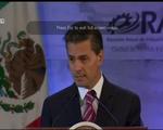 Mexico: 43 sinh viên mất tích bị giết hại tại một bãi rác