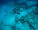Máy bay AirAsia mất tích: Biển tuy nông nhưng khó tìm kiếm