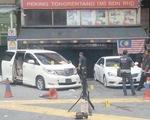 Nổ lựu đạn ở Malaysia, hàng chục người thương vong