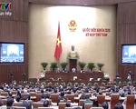 Khai mạc trọng thể Kỳ họp lần thứ 8, Quốc hội Khóa XIII