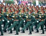 Kỷ ngày niệm ngày thành lập Quân đội nhân dân Việt Nam tại Campuchia