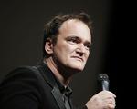Đạo diễn Quentin Tarantino lên kế hoạch nghỉ hưu