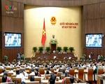 Đại biểu Quốc hội lo ngại về nợ công, nguồn vốn ODA