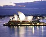 Australia: Nhà hát Sydney sơ tán do phát hiện gói đồ khả nghi