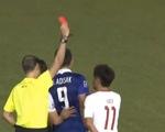 AFF Cup: Chơi thiếu người, Thái Lan bất ngờ bị cầm hòa tại Philippines