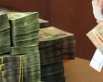 Thu ngân sách vượt dự toán gần 60.000 tỷ đồng