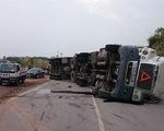 Công điện của Ủy ban ATGTQG về vụ tai nạn tại Quảng Ninh