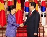 ASEAN là ưu tiên cao trong chính sách đối ngoại của Hàn Quốc