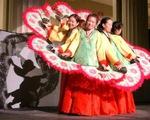 Lễ hội giao lưu văn hóavà ẩm thực Việt Nam - Hàn Quốc
