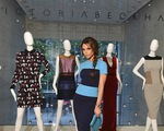 Đế chế thời trang hoành tráng của Victoria Beckham