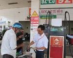 Bắt đầu bán xăng sinh học E5 tại 7 tỉnh, thành phố