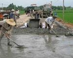 Xây dựng NTM - Nhiệm vụ trọng tâm của MTTQ Việt Nam nhiệm kỳ mới