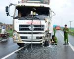 Quảng Ngãi: Tai nạn GT nghiêm trọng, 16 người bị thương nặng