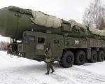 Nga ưu tiên phát triển lực lượng hạt nhân chiến lược trong năm 2015
